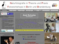 axelschulze.net