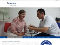 Dental-petersen.de