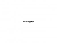 treppenausholz.eu Webseite Vorschau