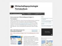 wirtschaftspsychologie-fernstudium-kosten.de