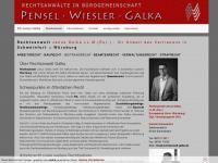 rechtsanwalt-galka.de