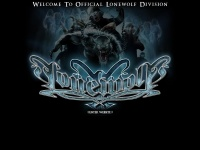 lonewolfdivision.com Webseite Vorschau