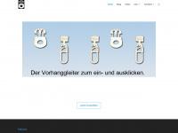 switchgleiter.ch Webseite Vorschau