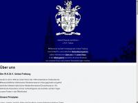 unitas-freiburg.de Thumbnail