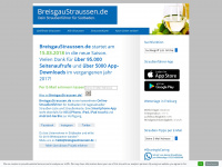 Breisgaustraussen.de