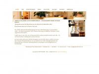 physiowerk-berlin.de Webseite Vorschau