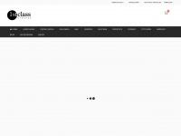 1stclass-jeans.de Webseite Vorschau