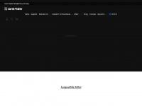 lonerider-motorcycle.de Webseite Vorschau