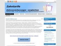 Zahntarife.net