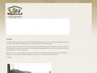 kinderhaus-müncheberg.de Webseite Vorschau