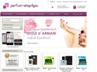 parfum-shop4you.com
