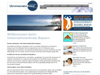 unternehmerkreis-bayern.de Thumbnail