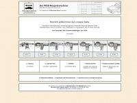 w123-hannover.de Webseite Vorschau