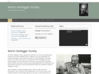 heidegger-gesellschaft.de
