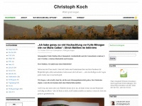 christoph-koch.net