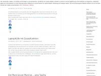 taschenblog.de