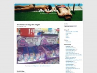 wortfabrik.info