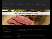 steakhouse-papa-sanchez.de