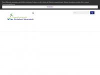 kirche-wesermuende.de Webseite Vorschau