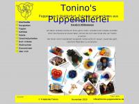 tonino-puppenallerlei.de