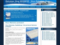 visco-matratzen-shop.de