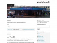vordiehunde.wordpress.com