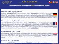 citytours-poland.com