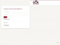 grone-onlineakademie.de Webseite Vorschau