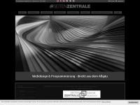 seitenzentrale.de Webseite Vorschau