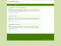 xy-artikel.org Webseite Vorschau