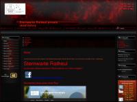 sternwarte-rotheul.de Thumbnail