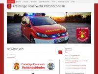 feuerwehr-veitshoechheim.de