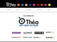 thea-pharma.at Thumbnail