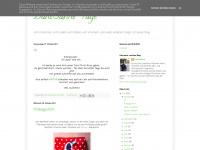 danisahne-tage.blogspot.com Webseite Vorschau