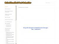 reisebueromoebel-schneider.de