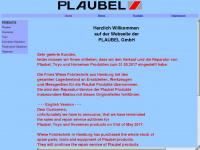 plaubel.com
