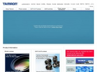 tamron.com