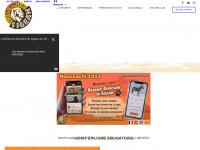 reserveafricainesigean.fr