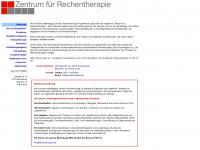 rechentherapie.net