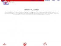 kelcon.de Webseite Vorschau