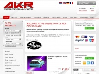 akr-performance.com