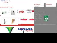 prodinger-shop.ch