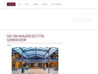 06magazin.de Webseite Vorschau