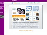cxat.com Webseite Vorschau