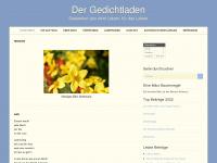 gedichtladen.de