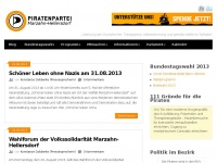 Piraten-mahe.de