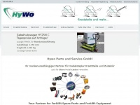 hywo.com