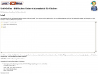 Unti-online.net