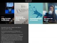 zeit-verlagsgruppe.de