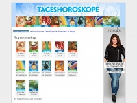 Tageshoroskope.ch